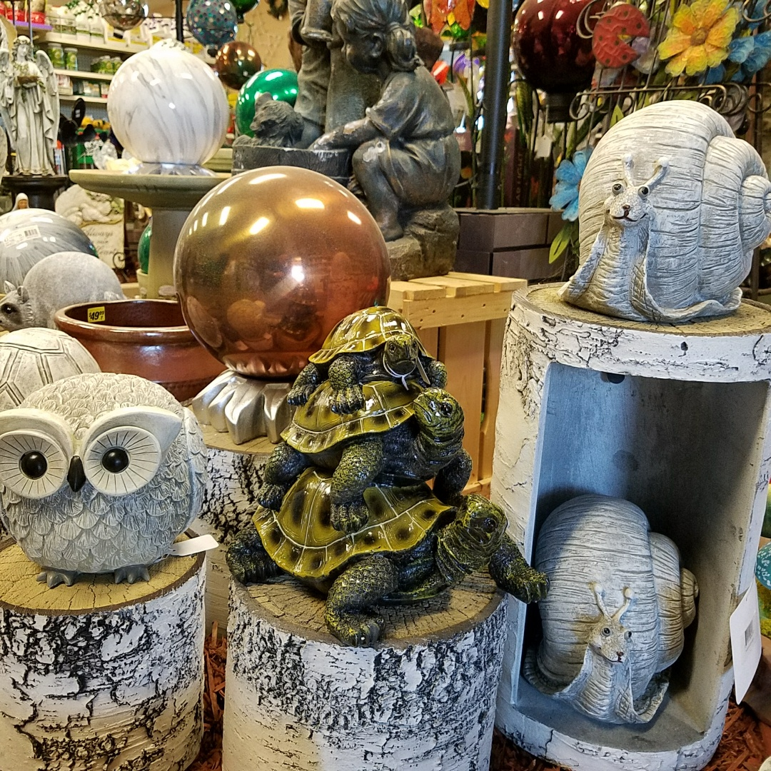 Artistically Accenting Your Garden Is Simple With Our Extensive Selection  Of Outdoor Statues! We Sell A Large Selection Of Gardening Statues, Angels,  ...