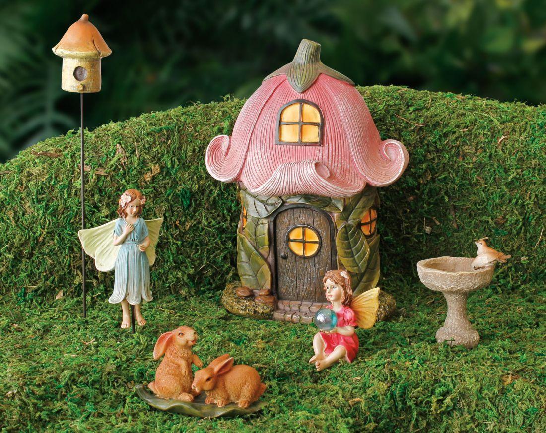 Fairy Gardening - Woods Farmer Seed & Nursery