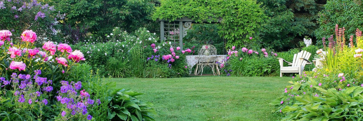 Your Landscape Experts - Where You Go When You Want It To Grow! - Woods Farmer Seed & Nursery